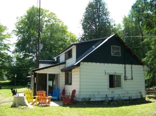 553 Stokes Bay Rd, $69,000 - SOLD