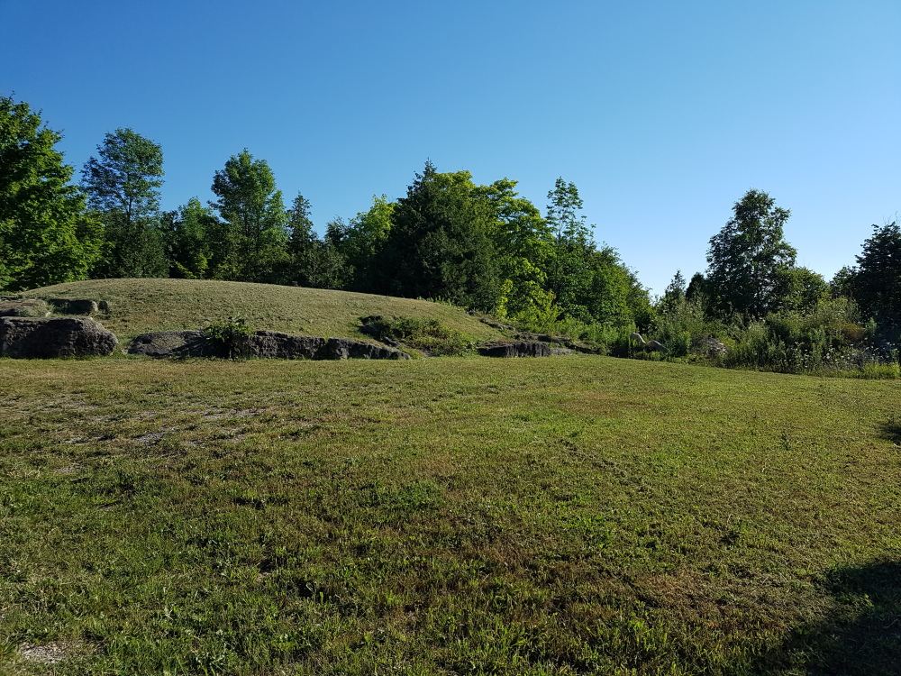 Building Lot, 30 Isthmus Bay Rd, Lions Head $59,000 SOLD