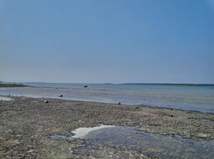 Lot 23, Spry Shore Rd, N. Bruce Peninsula; Waterfront building lot; $189,000