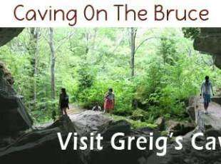 GREIG`SCAVES
