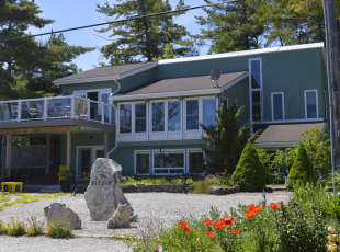 The Bluffs B&B