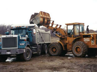Hunter Haulage & Excavating Inc.